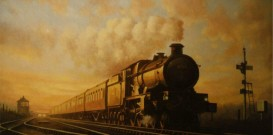 Great_Western_Railway_Castle